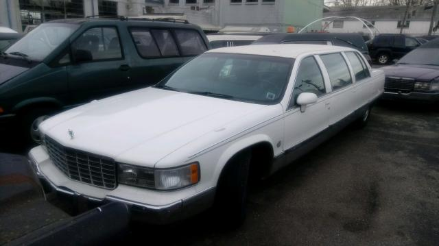Cadillac Federal Cadillac 6-door Limousine Limousine CWCoach